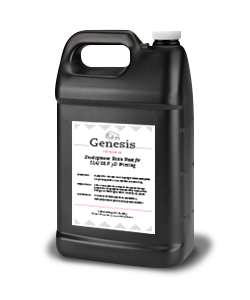 Genesis® Development Resin Base – gallon